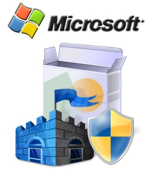phần mềm diệt vi rút Security Essentials
