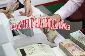 hoàn tiền thuế GTGT